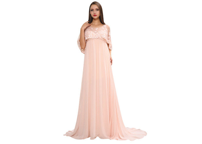 Plus Size Special Occasion Middle Eastern Evening Dresses ...